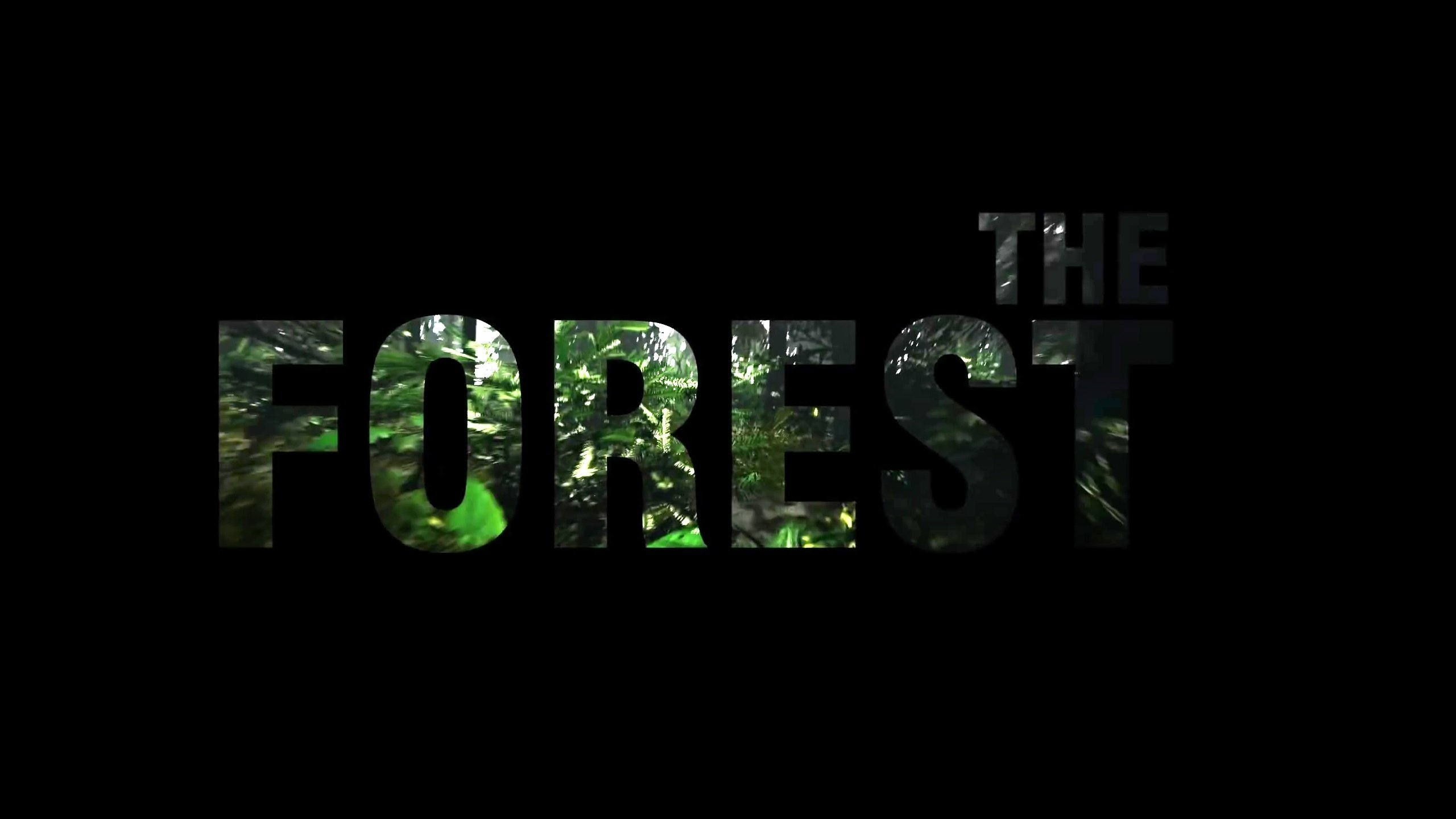 The Forest 0.24 Русификатор