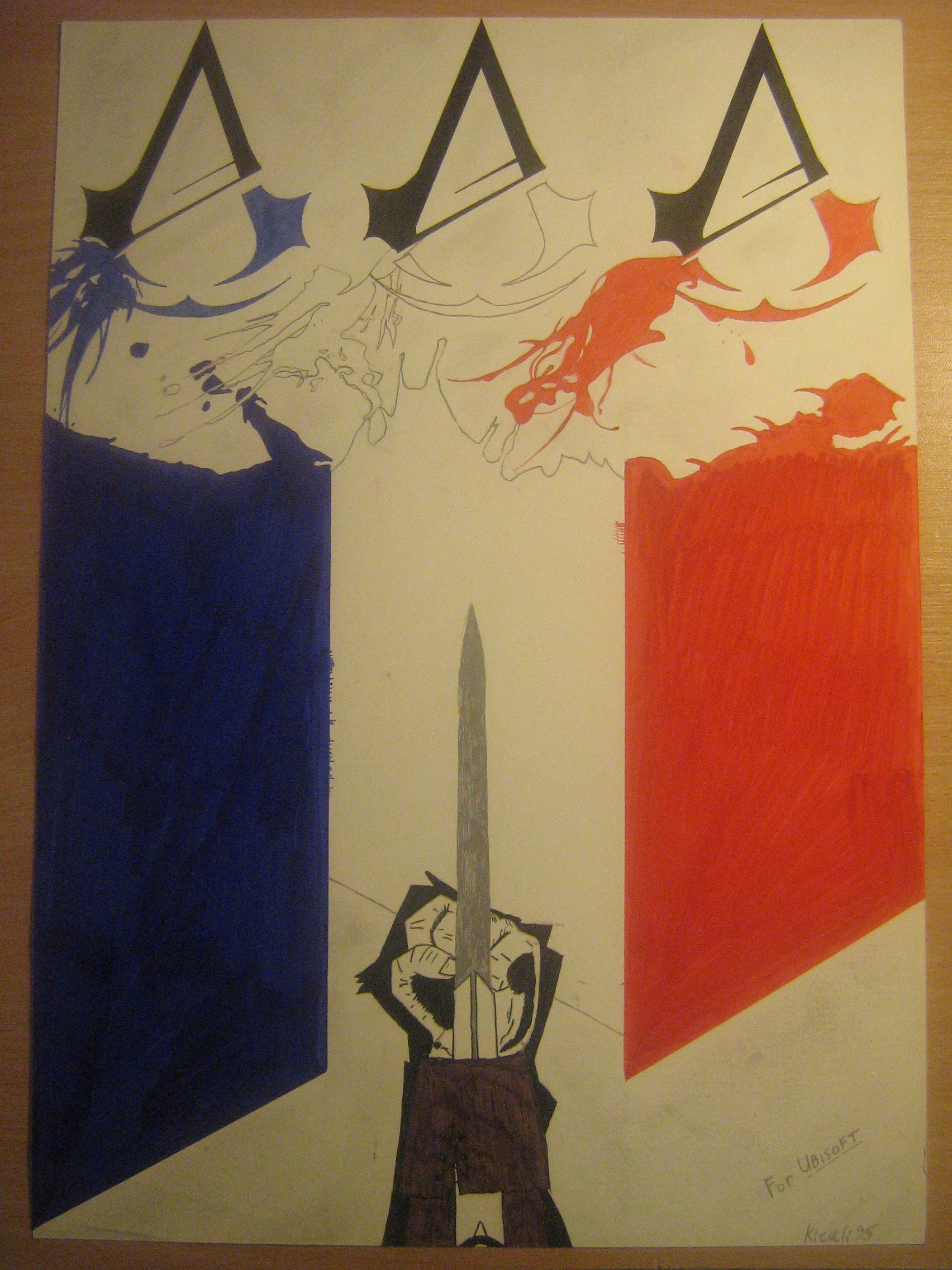 Assassin's Creed Unity - Изображение 1