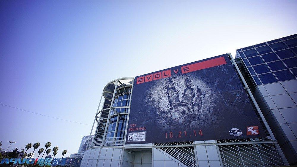 Фотографии с места проведения E3 2014 - Изображение 21