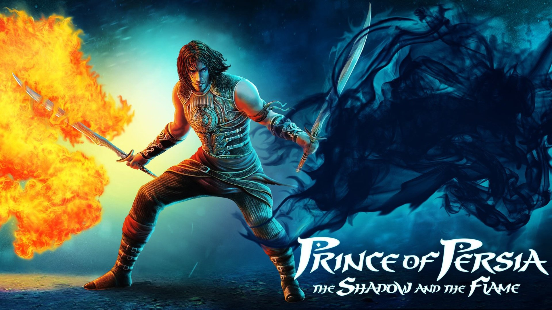 Слух: Новый Prince of Persia анонсируют на Е3. - Изображение 1