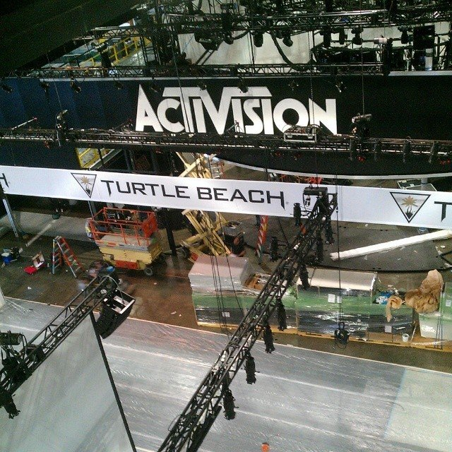 Фотографии с места проведения E3 2014 - Изображение 7