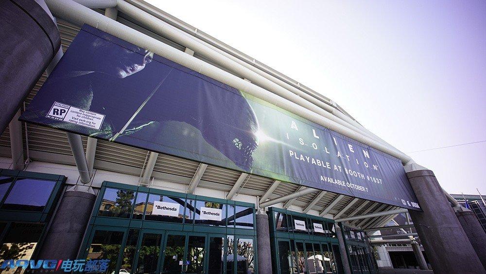 Фотографии с места проведения E3 2014 - Изображение 5