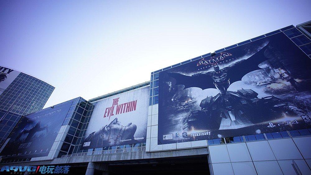 Фотографии с места проведения E3 2014 - Изображение 15