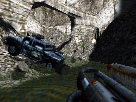 На что жаловались после E3 1997 - Изображение 11