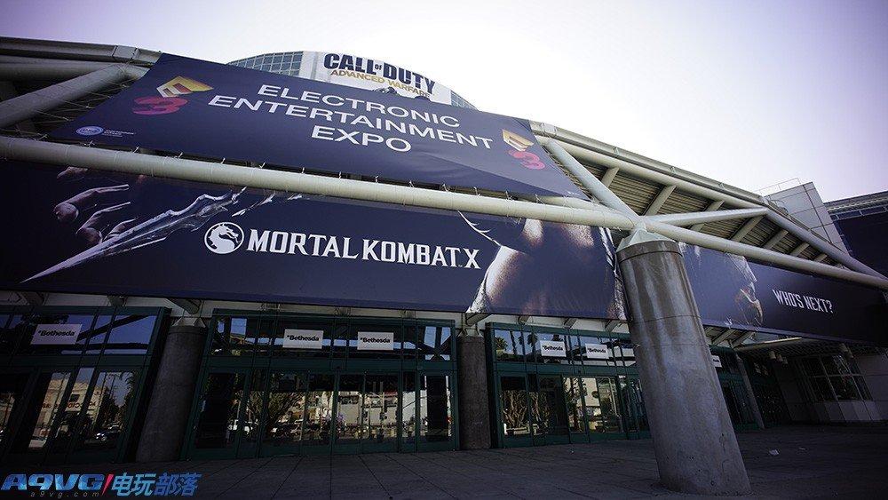 Фотографии с места проведения E3 2014 - Изображение 23