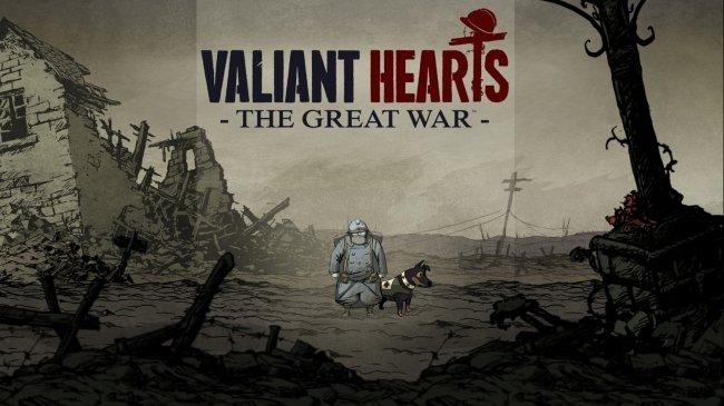 Сегодня на главной рецензия на Valiant Hearts. Друзья, мне известно что многие из вас её приобрели благодаря ошибк ... - Изображение 1