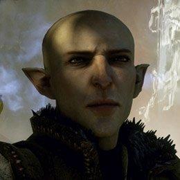 Dragon Age Inquisition  Персонажи Часть 3 - Изображение 1