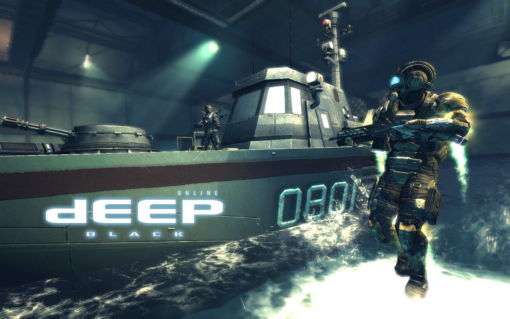 Десять подводных игр - Изображение 7