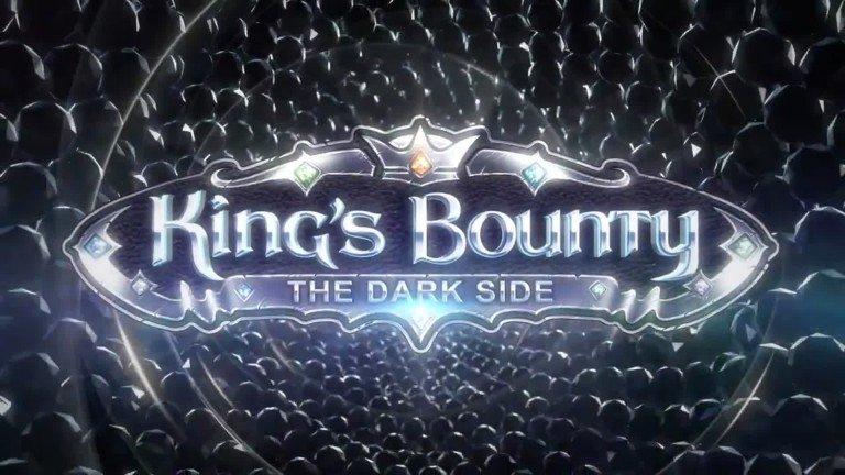 King`s Bounty: Dark Side. Старая вселенная, с нового ракурса. - Изображение 1