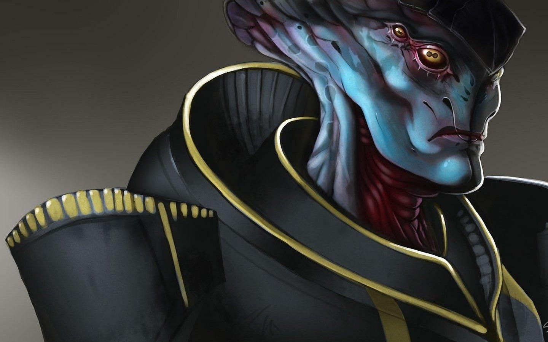 Главным героем игры Mass Effect 4 станет Протеанин - Изображение 1