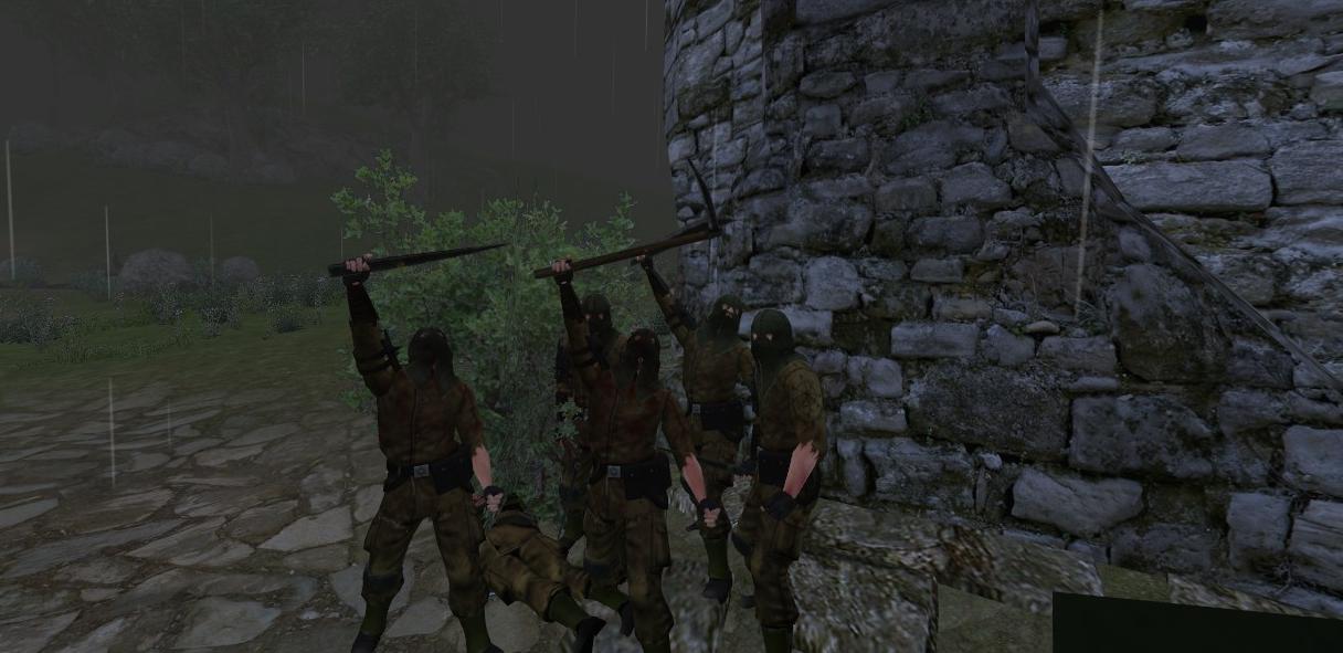 В 23 по мск играем в WH40k: Battle for the Imperium - Изображение 2
