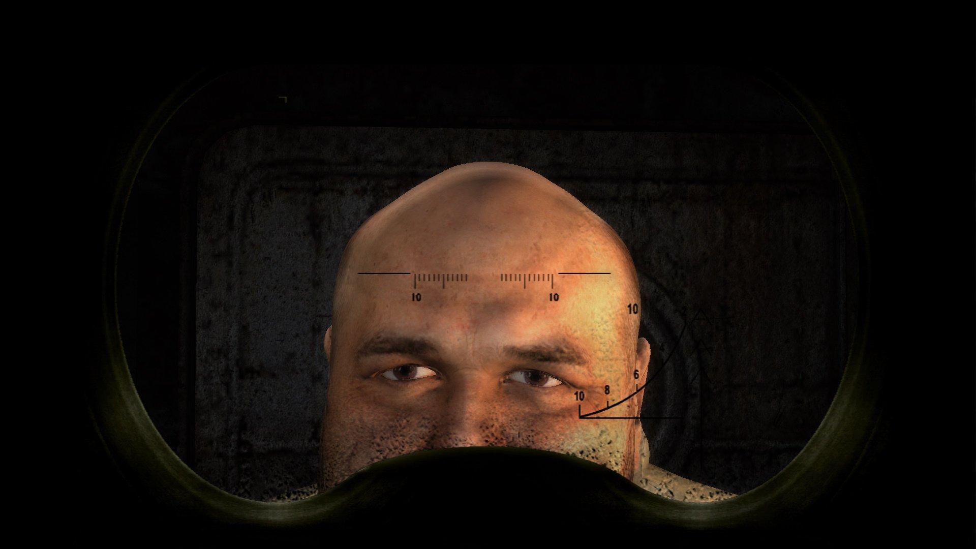 Теселяция Crysis 3 vs STALKER CoP - Изображение 4