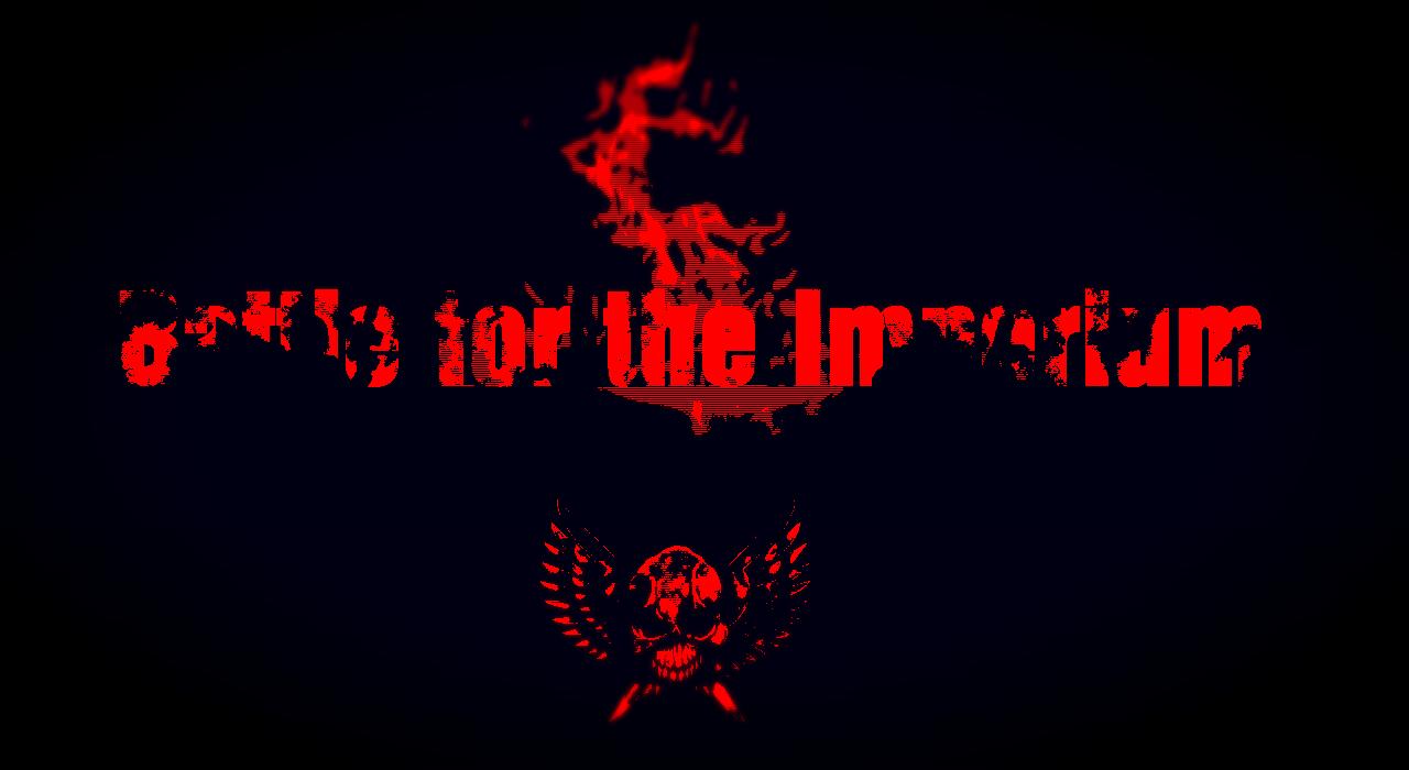 В 23 по мск играем в WH40k: Battle for the Imperium - Изображение 1