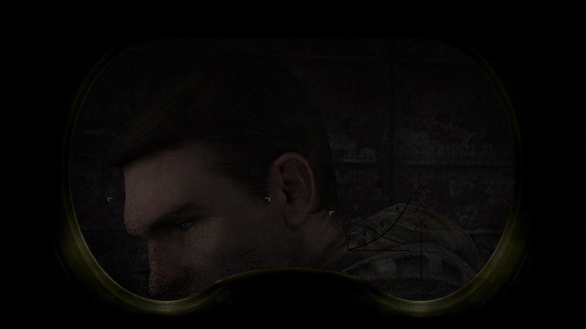 Теселяция Crysis 3 vs STALKER CoP - Изображение 1