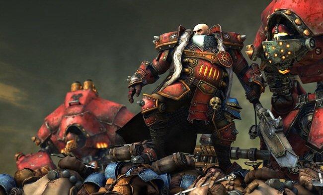 Ребята, наш старый друг Шон Гизатулин разжился доступом к бете Warmachine: Tactics, и сегодня в 21:00 будет стрими ... - Изображение 1
