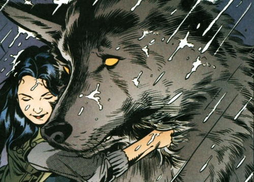 The Wolf Among Us - многообразие Bigby - Изображение 15