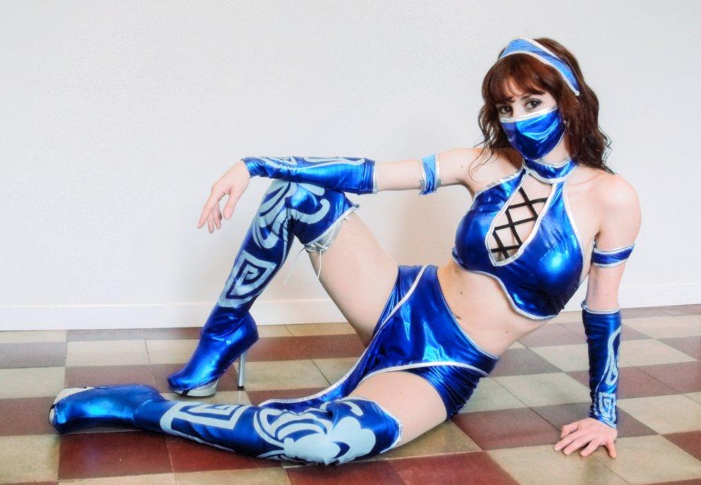 Женщины Mortal Kombat (часть 1) - Изображение 9