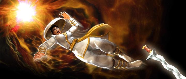 Женщины Mortal Kombat (часть 1) - Изображение 1