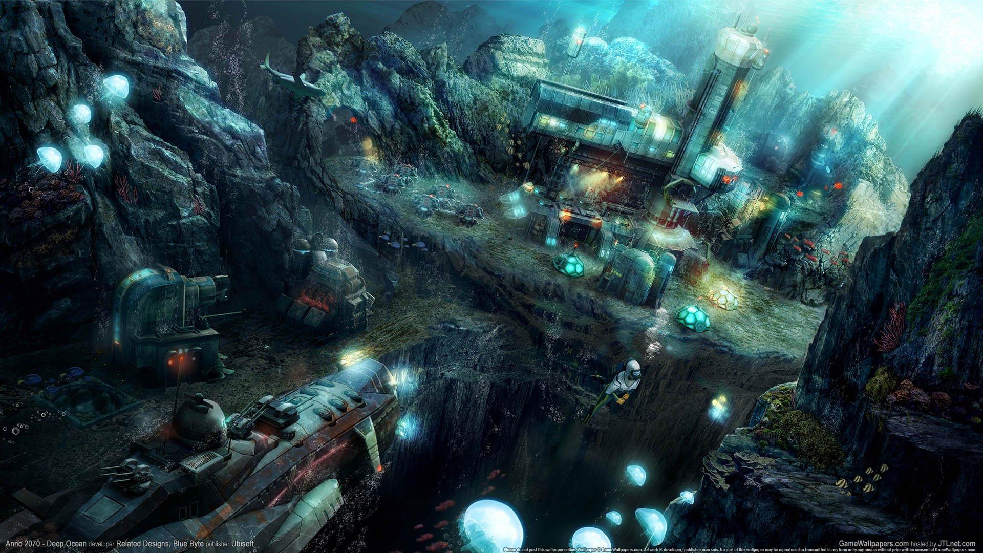 Десять подводных игр - Изображение 5