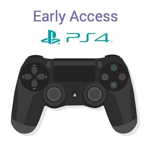 Early Access может появиться на PS4 - Изображение 1