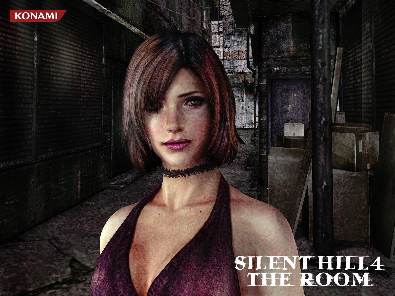 Титаны жанра: Silent Hill. - Изображение 5