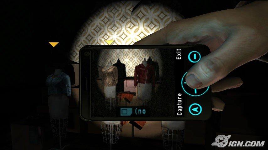 Титаны жанра: Silent Hill. - Изображение 8