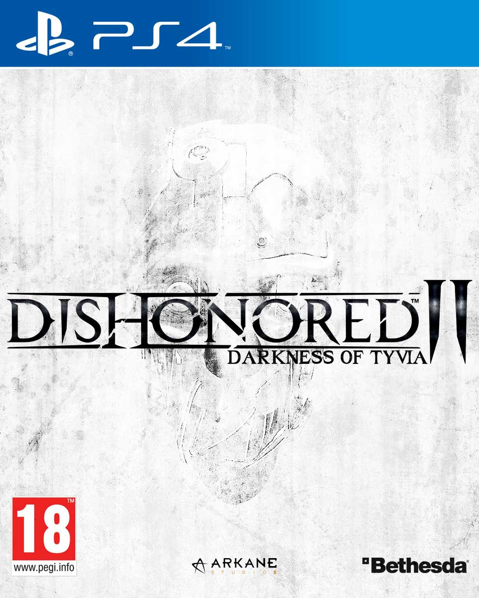 Dishonored 2 ???! - Изображение 1
