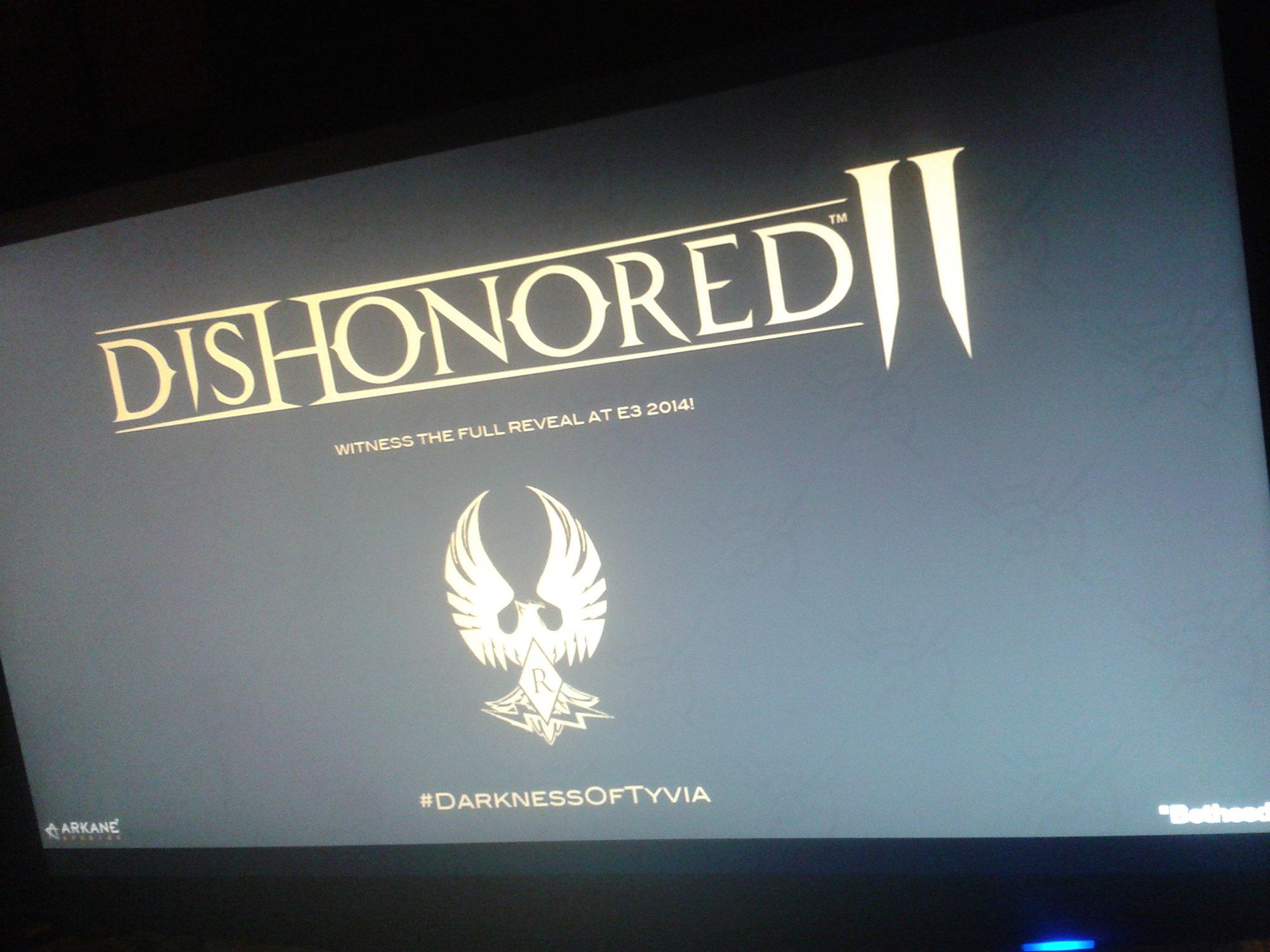 Dishonored 2 ???! - Изображение 2