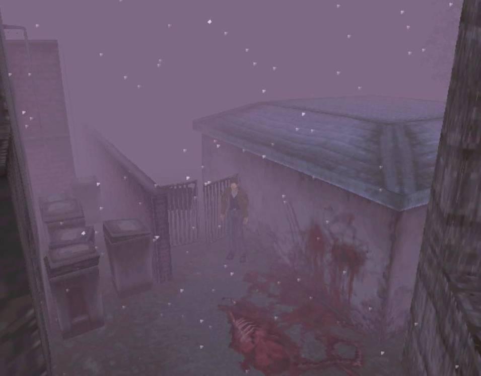 Титаны жанра: Silent Hill. - Изображение 2