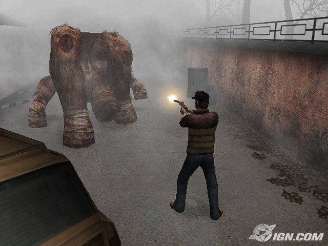 Титаны жанра: Silent Hill. - Изображение 6