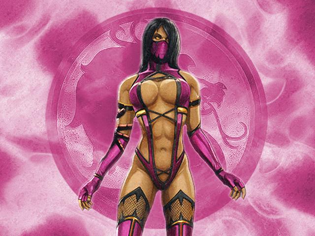 Женщины Mortal Kombat (часть 1) - Изображение 11