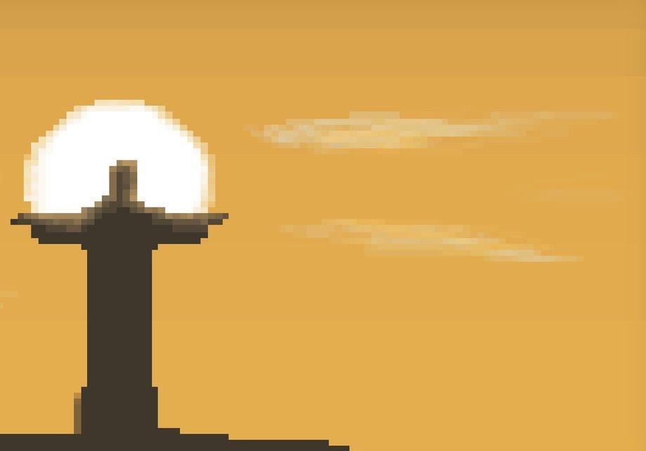 Самые эпичные моменты Кубка мира в 8-bit - Изображение 1