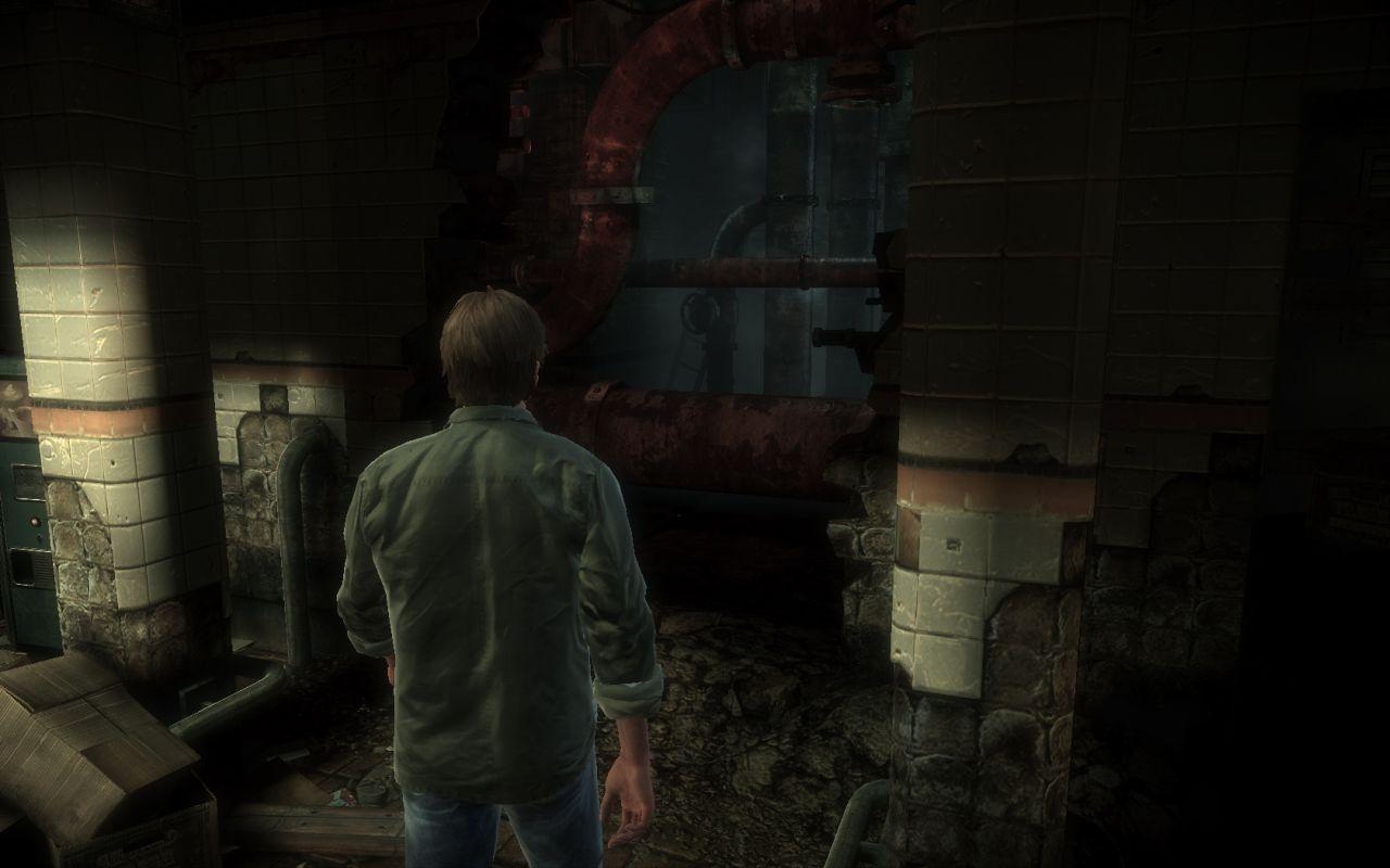 Титаны жанра: Silent Hill. - Изображение 9