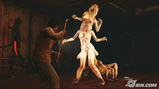 Титаны жанра: Silent Hill. - Изображение 7