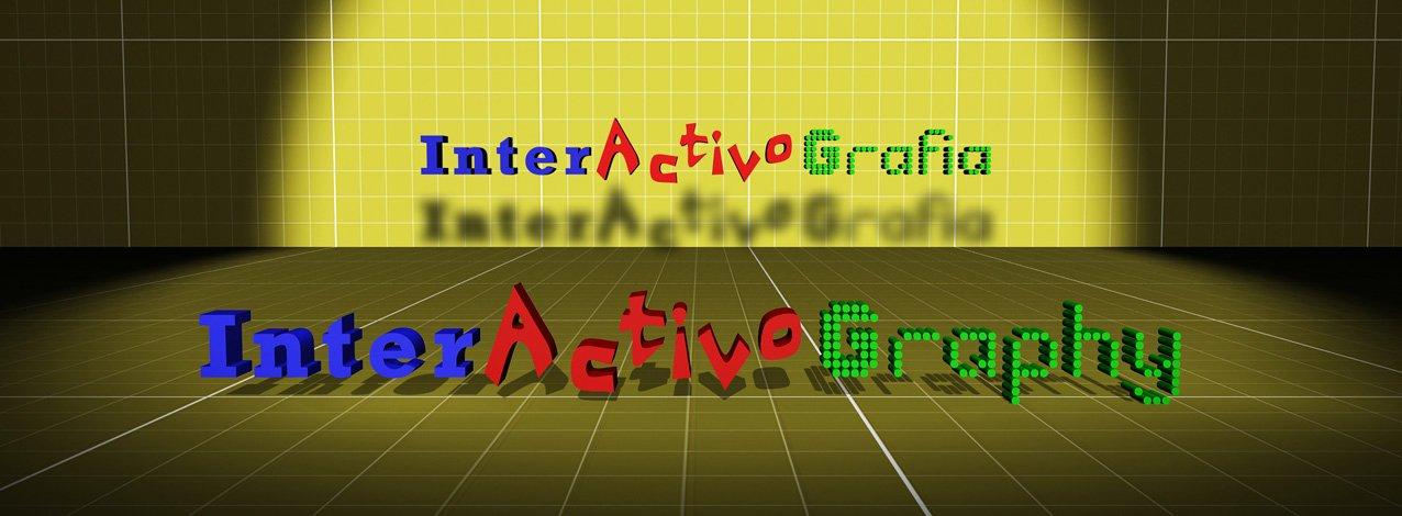 Интерактивография – новый научный термин или Манифест любви к играм  - Изображение 1