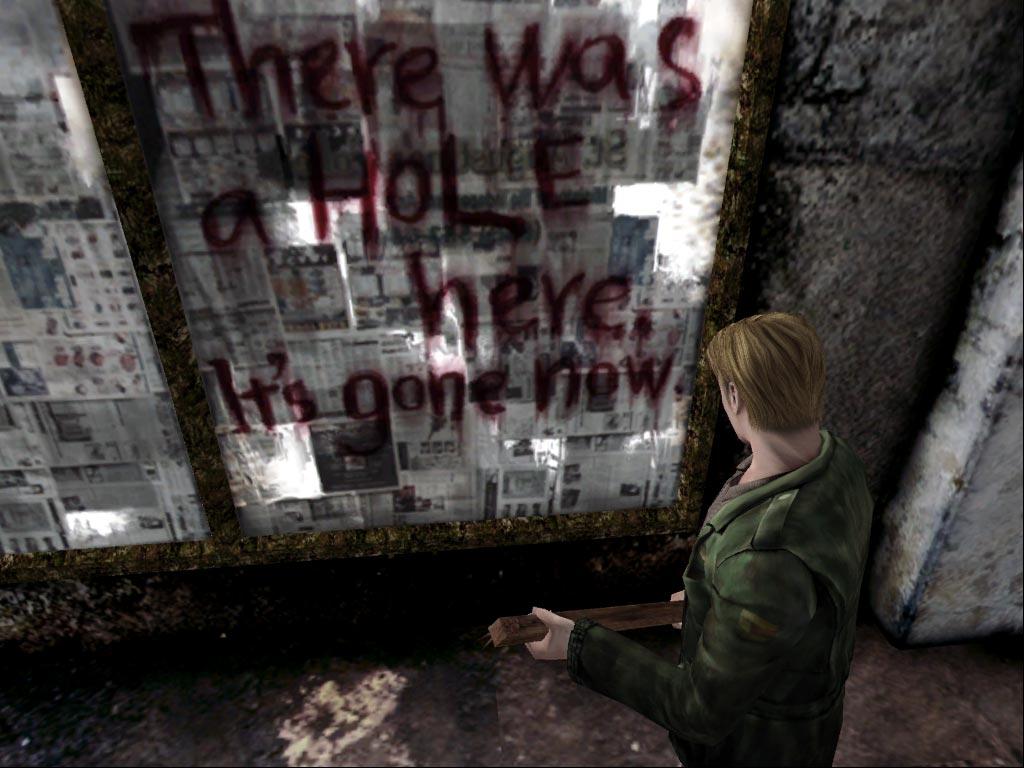 Титаны жанра: Silent Hill. - Изображение 3