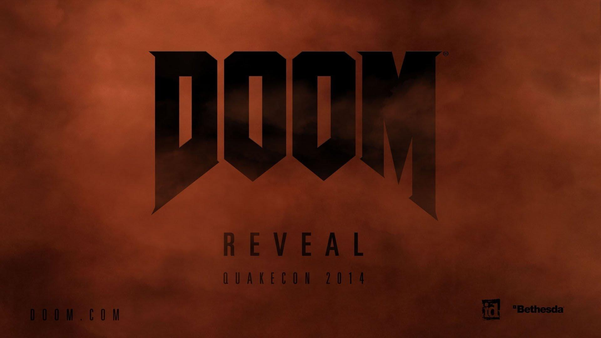 Немного о  перезапуске Doom - Изображение 1