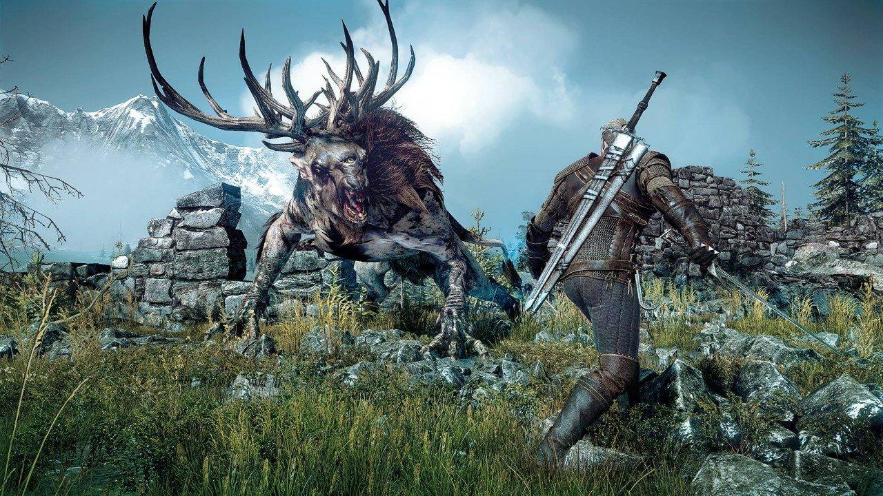 Особенности национальной охоты на чудовищ  - Изображение 6