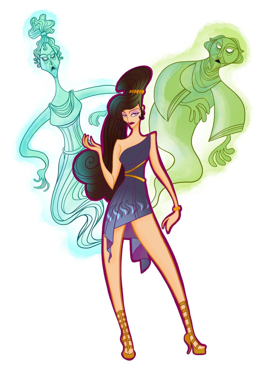 Диснеевские супер-принцессы - Изображение 2