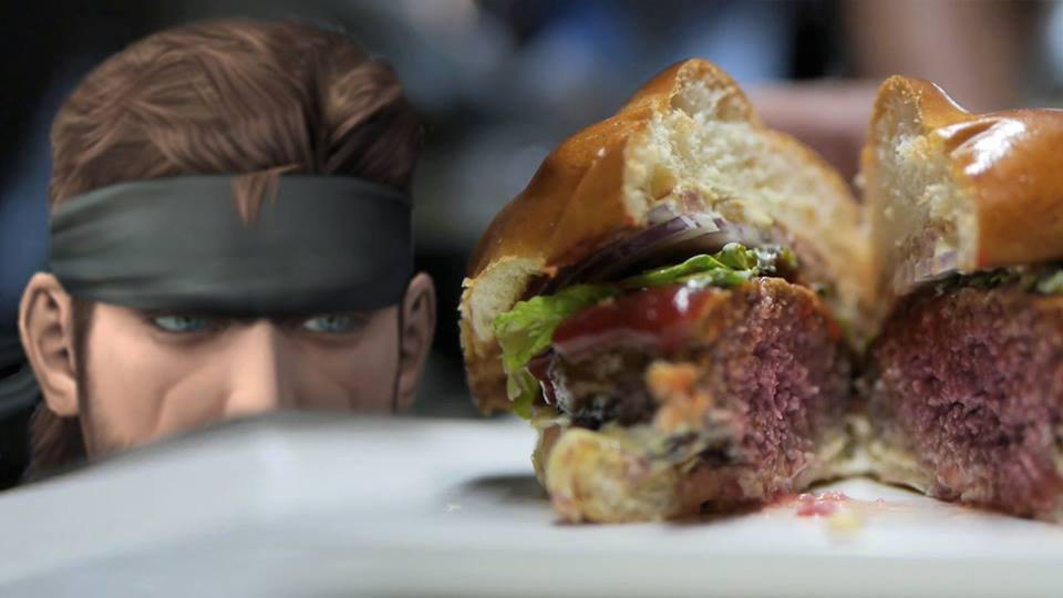Video game food - Изображение 1