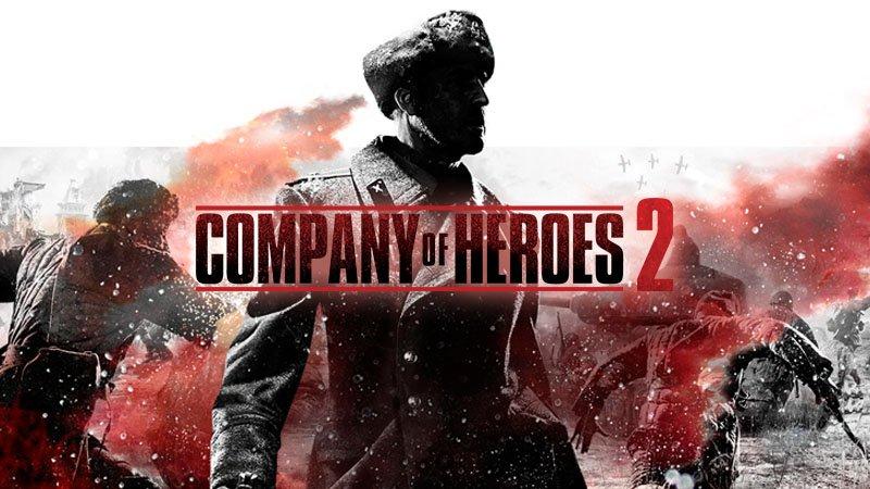 Ансамбль героев 2 (Company of Heroes 2) есть НЕЦЕНЗУРНАЯ брань, совсем чуть чуть  - Изображение 1