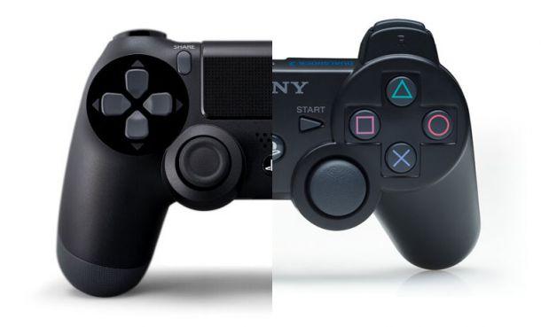 DualShock 4 научился работать с PS3 без провода. - Изображение 1