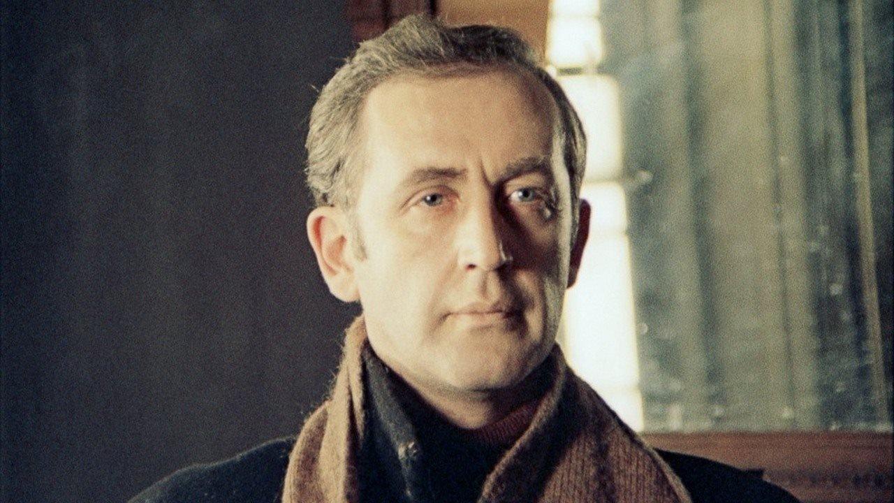 79-летие празднует актер, для которого роль Холмса тоже стала одной из важнейших — Василий Борисович - Изображение 1