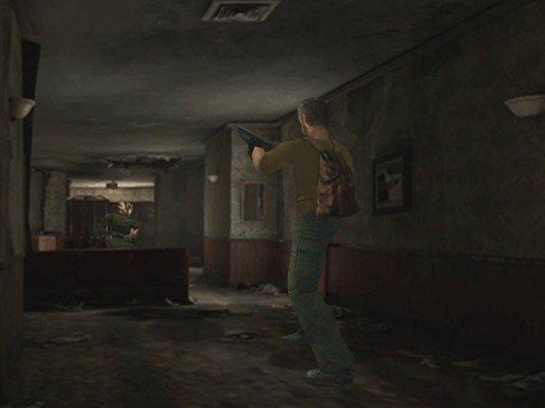 The Last of Us для PS one - Изображение 2