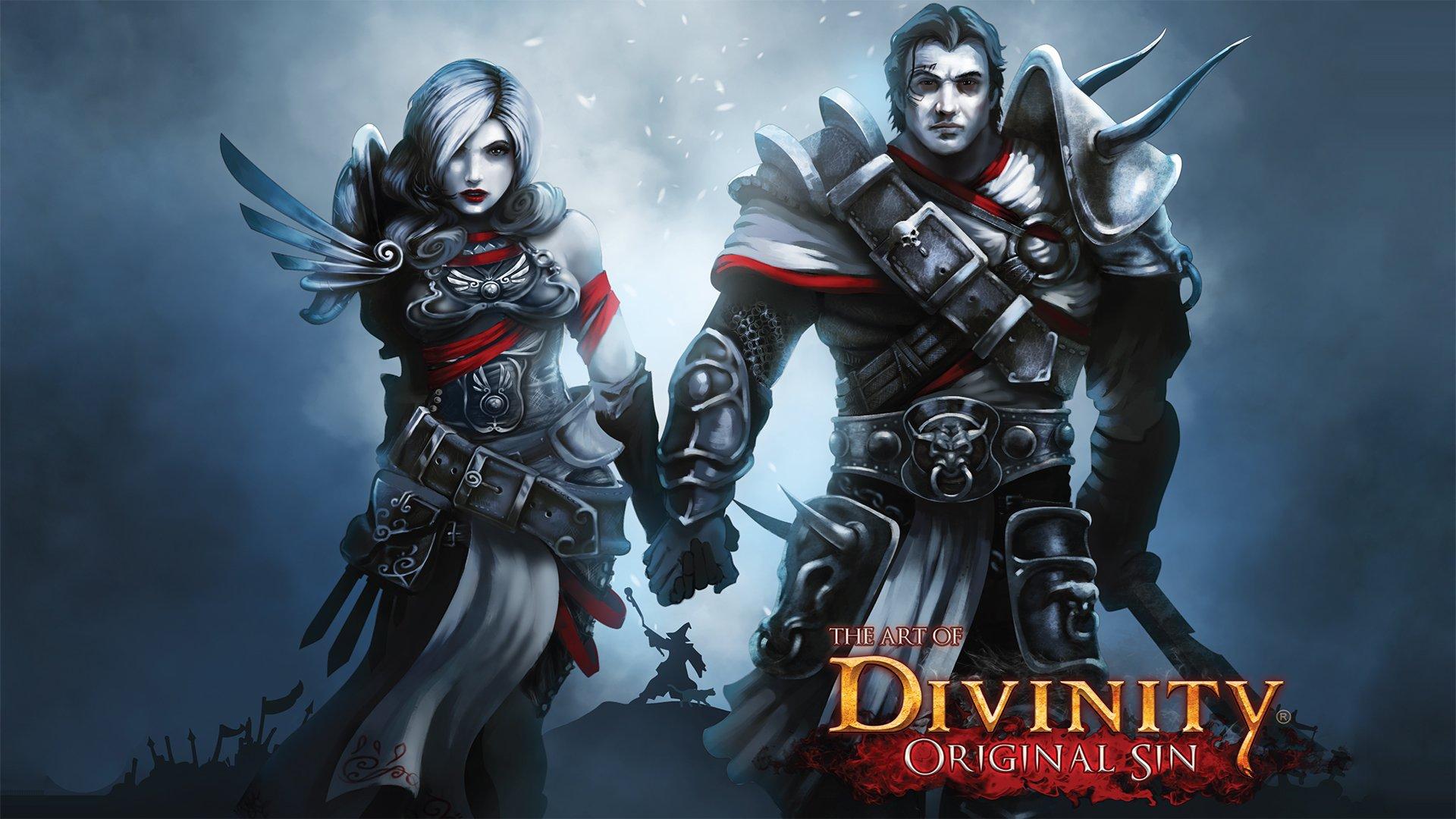 """Беглое мнение: """"Divinity: Original Sin"""" - Изображение 1"""