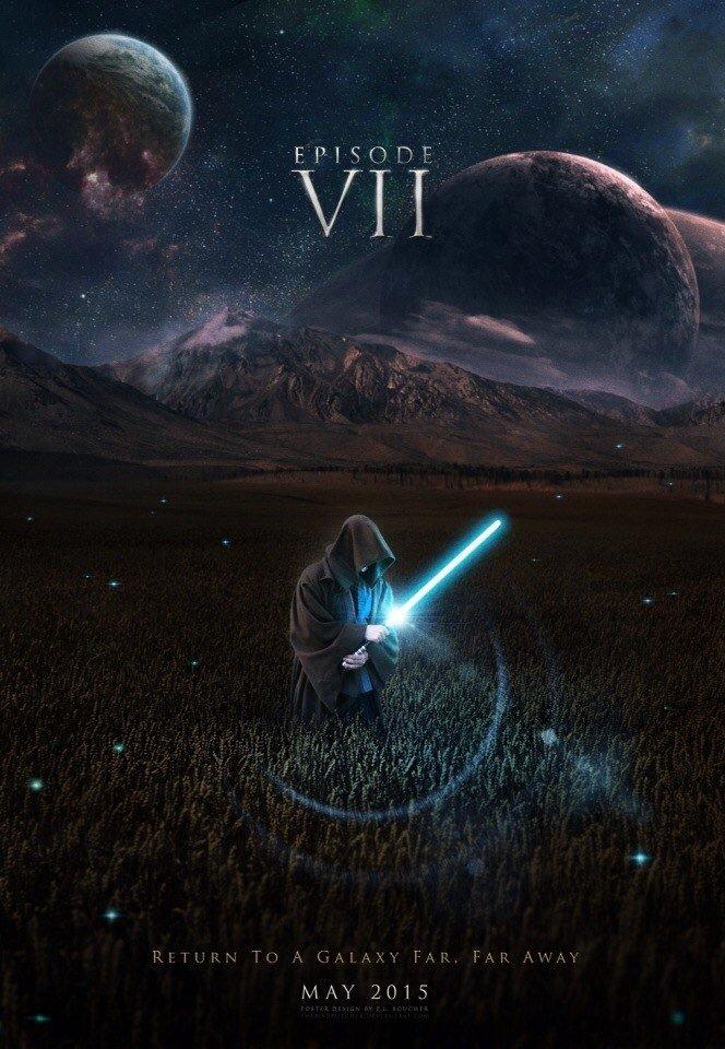 В сеть утекли подробности седьмого эпизода «Звездных войн» - Изображение 1