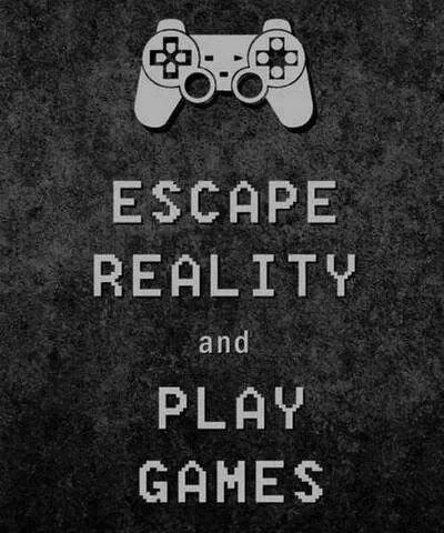Игры - побег от реальности? - Изображение 1