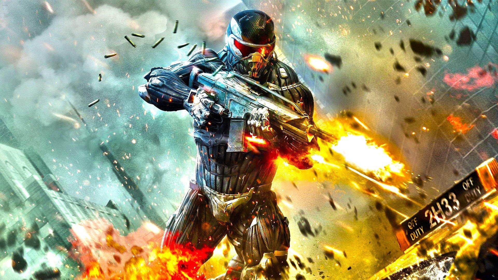 Crysis 3 - Изображение 4