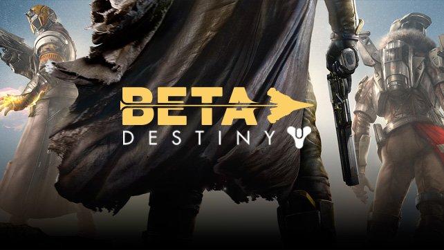 Публичное одиночество. Destiny Beta - Изображение 1
