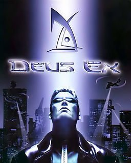 С днём рождения, Deus Ex! - Изображение 1